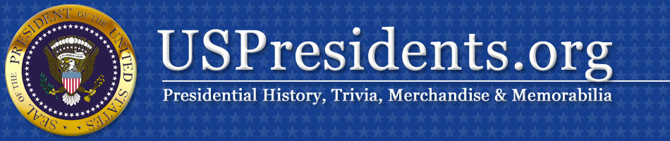 USPresidents.org | Presidential Memorabilia and Merchandise